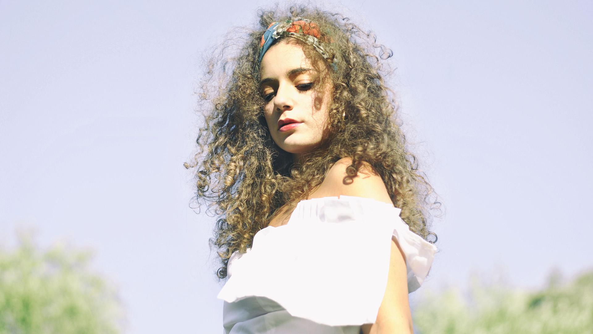 Virginia Perbellini - Cantante di Cuore e Anima Soul